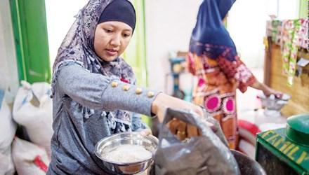 Giúp việc tại Ả Rập Xê Út: Nhiều lao động khẩn cầu giải cứu - 1