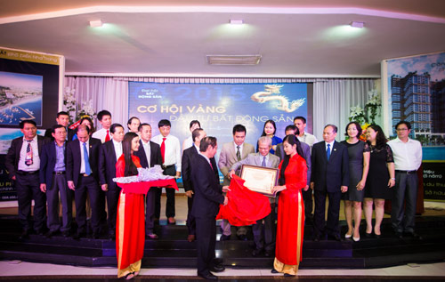 """""""Cơ hội vàng đầu tư bất động sản 2015"""" tại Nha Trang - 1"""