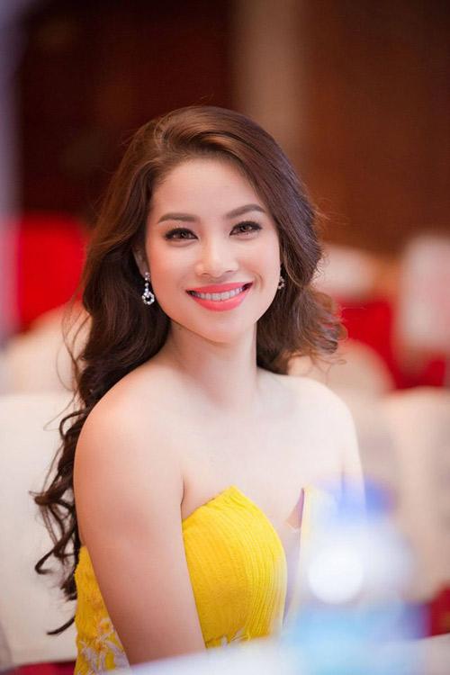 9x vẽ hoa hậu Phạm Hương đẹp lung linh - 2
