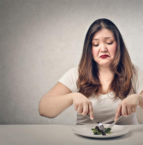7 sai lầm tai hại trong quá trình ăn kiêng giảm cân - 2