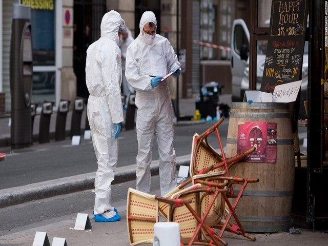 Chân dung kẻ chủ mưu khủng bố đẫm máu ở Pháp - 2