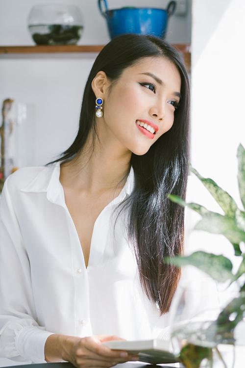 Lan Khuê được dự đoán là á hậu 1 Hoa hậu Thế giới - 4
