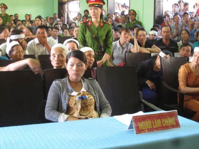 Tuyên án vụ giết 2 người chấn động Quảng Trị - 6
