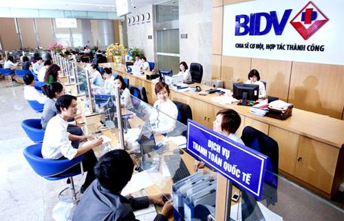 Kết quả hoạt động BIDV quý III/2015 - 1