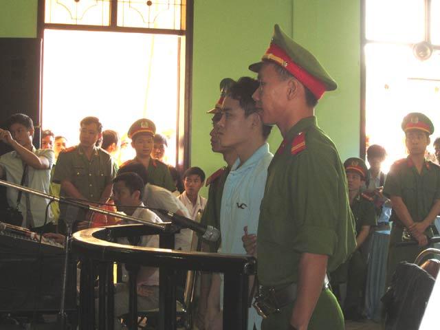 Tuyên án vụ giết 2 người chấn động Quảng Trị - 7