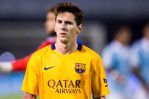 Đại gia nào của NHA đón Messi lương 600.000 bảng/tuần? - 2