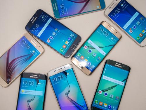 Những smartphone giảm giá tới 2 triệu đáng mua tháng 11 - 4