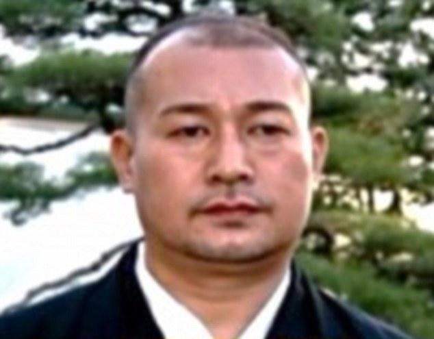Trùm mafia Nhật Bản bị trói, đánh đập đến chết - 1