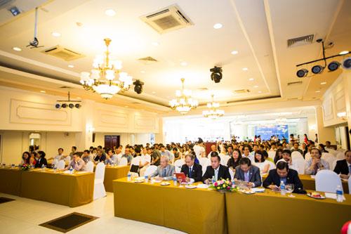 """Hai dự án """"vàng"""" tại Nha Trang thu hút các nhà đầu tư cả nước - 1"""