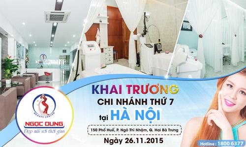 TMV Ngọc Dung giảm tới 70% mừng chi nhánh thứ 7 tại Hà Nội - 3