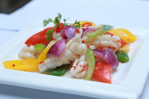 Chuyên gia ẩm thực Diệu Thảo: Tiêu chí món ăn ngon - 3