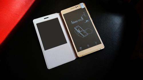 Smartphone ARBUTUS đã chinh phục người dùng Việt như thế nào? - 1