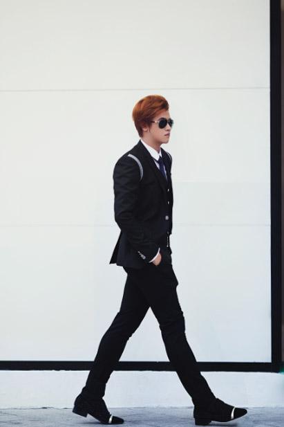 Eric Nguyễn - 'hiện tượng mới' của làng thời trang Việt - 6
