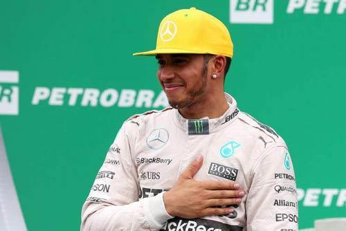 Phía sau vạch đích Brazilian GP: Mercedes vẫn trên Ferrari (P1) - 2