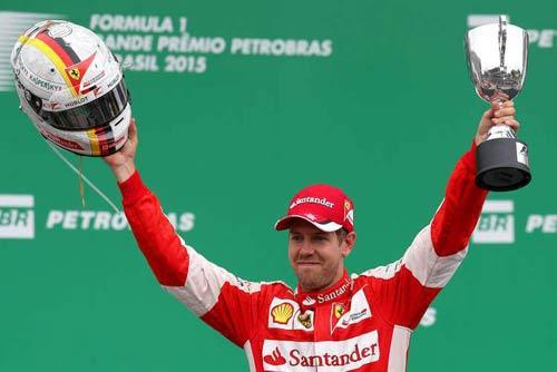 Phía sau vạch đích Brazilian GP: Mercedes vẫn trên Ferrari (P1) - 3