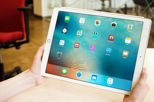iPad Pro: Màn hình cực đẹp, trải nghiệm tuyệt đỉnh - 1