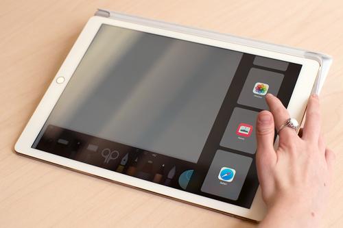 iPad Pro: Màn hình cực đẹp, trải nghiệm tuyệt đỉnh - 4