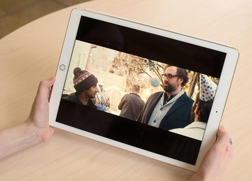 iPad Pro: Màn hình cực đẹp, trải nghiệm tuyệt đỉnh - 6