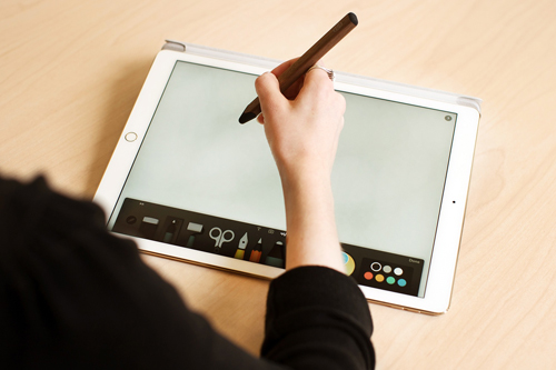 iPad Pro: Màn hình cực đẹp, trải nghiệm tuyệt đỉnh - 5