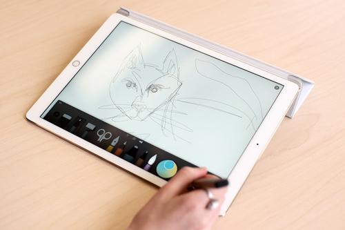 iPad Pro: Màn hình cực đẹp, trải nghiệm tuyệt đỉnh - 7