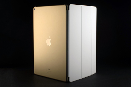 iPad Pro: Màn hình cực đẹp, trải nghiệm tuyệt đỉnh - 9