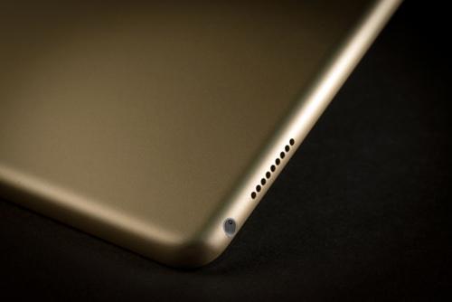 iPad Pro: Màn hình cực đẹp, trải nghiệm tuyệt đỉnh - 11