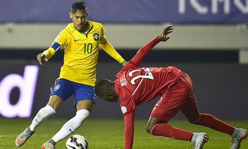 Brazil – Peru: Không thắng là bị mắng - 1