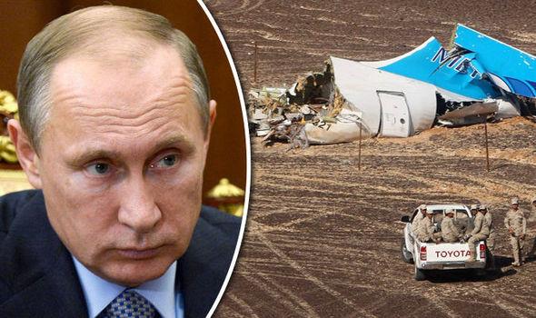Nga treo thưởng 50 triệu USD bắt kẻ đánh bom máy bay - 2