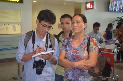 Vụ lao động Việt bị đánh ở Algeria: Nỗi ám ảnh nơi xứ người - 4