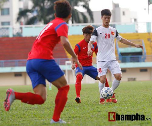 """Sợ U21 HAGL """"do thám"""", U19 Hàn Quốc giấu bài - 6"""