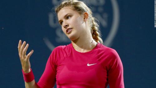 Tin thể thao HOT 17/11: Murray sẽ chơi ở CK Davis Cup - 1
