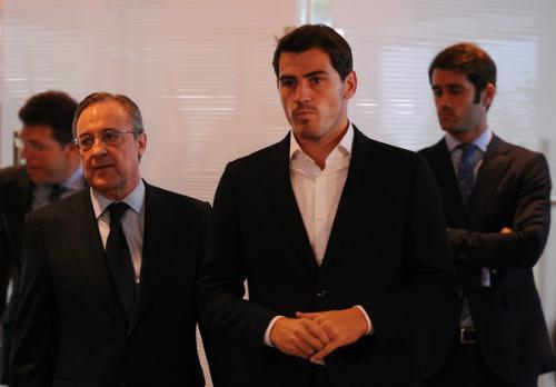 Ronaldo & Perez: Nhún thì ở, chống thì đi - 2