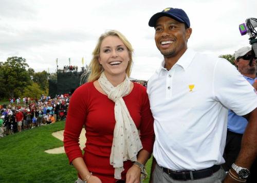 Golf 24/7: Người cũ nói về mối tình với Tiger Woods - 1