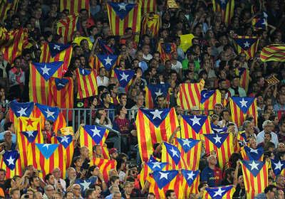 Siêu kinh điển Real - Barca trước mối lo khủng bố - 4