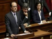 Thế giới - Tổng thống Pháp tuyên bố chiến tranh với IS