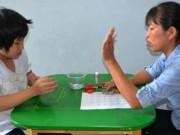 Giáo dục - du học - Giáo viên dạy người khuyết tật nhận thêm 70% lương