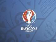 Bóng đá - Sau vụ khủng bố, Pháp vẫn đăng cai Euro 2016