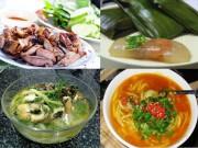 Ẩm thực - 11 món ngon Quảng Trị không thể bỏ qua