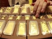 Tài chính - Bất động sản - Giá vàng hôm nay 17/11 lại dò đáy, USD sắp kịch trần