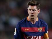 Bóng đá - Đại gia nào của NHA đón Messi lương 600.000 bảng/tuần?