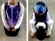 8X + 9X - Clip học sinh quỳ xin lỗi khiến cô giáo bị chỉ trích