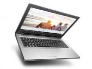 Máy tính xách tay Lenovo idealpad 300 chính thức lên kệ