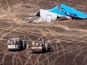 Thế giới - Ai Cập bắt 2 nhân viên sân bay giúp gài bom máy bay Nga