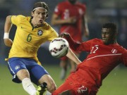 Bóng đá - Brazil – Peru: Không thắng là bị mắng