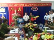 Tin tức trong ngày - Đà Nẵng: Không đảm bảo an ninh trật tự, lãnh đạo bị điều chuyển