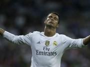 Ngôi sao bóng đá - Ronaldo & Perez: Nhún thì ở, chống thì đi