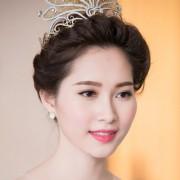 Hoa hậu Đặng Thu Thảo