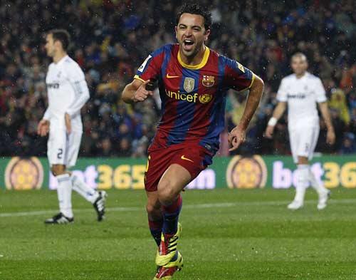 Xavi tiết lộ sự thật bất ngờ về Mourinho ở Barca - 2