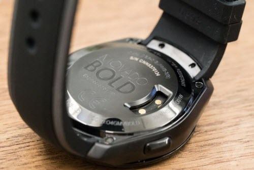 Movado Bold Motion: Smartwach không màn hình cảm ứng - 2