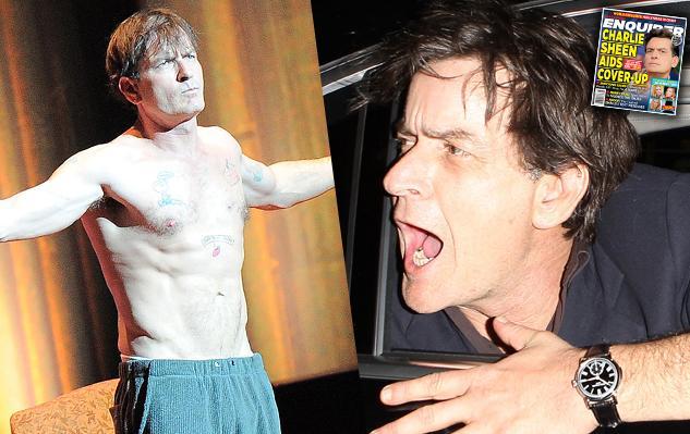 Tài tử Hollywood thừa nhận nhiễm HIV trên truyền hình - 2
